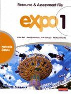 Expo 1 Resource and Assessment File