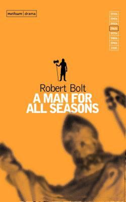 A Man for All Seasons (Playscript)