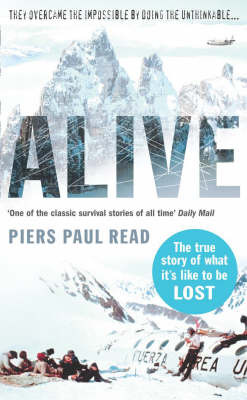 Alive: The True Story of the Andes Survivors