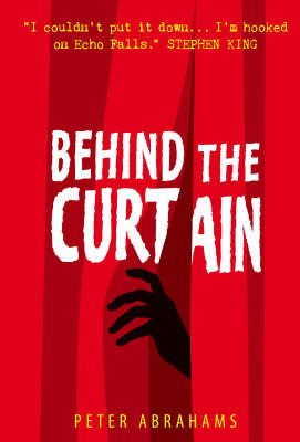 Behind the Curtain (Echo Falls #2)