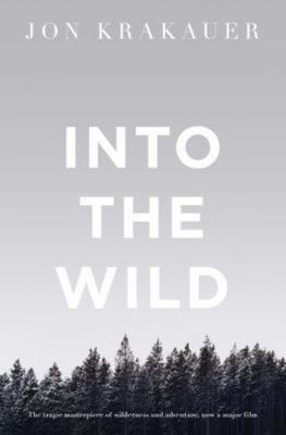 Into the Wild - UK ed.