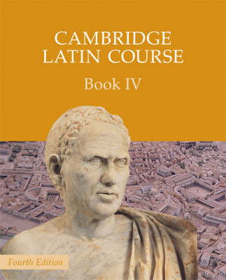 Cambridge Latin 4: Course Book