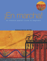 En Marcha! An Intensive Spanish Course For Beginners