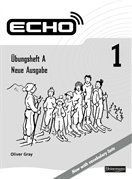 Echo 1 Workbook A New Edition (pack of 8)