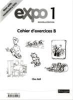 Expo 1: Workbook B ( Pack of 8)