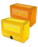 Vamos a leer! 2 - Boxed Reading Cards