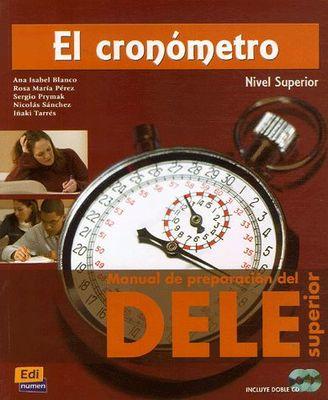 El Cronometro: Superior + CD