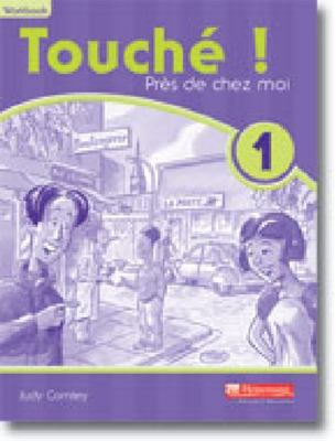 Touche 1 Workbook