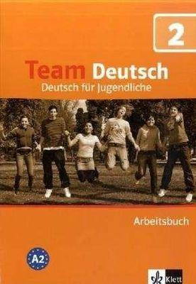 Team Deutsch 2: Arbeitsbuch (A2)