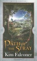 Path of the Stray (Quantum Encryption #1)