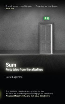 Sum - Forty Tales From the Afterlives