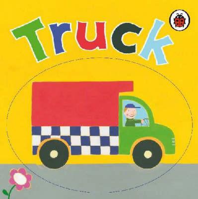 Truck - Little Rockers
