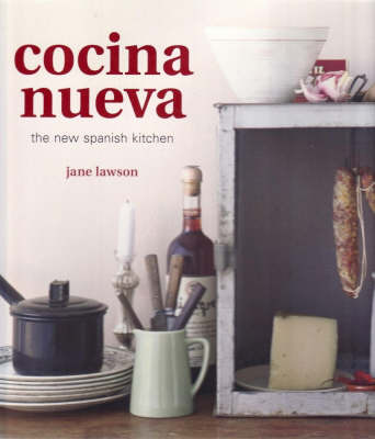 Cocina Neuva - New Spanish Kitchen