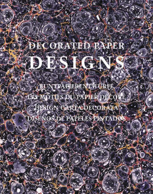 Decorated Paper Designs
