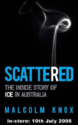 Scattered - Inside Story of Ice in