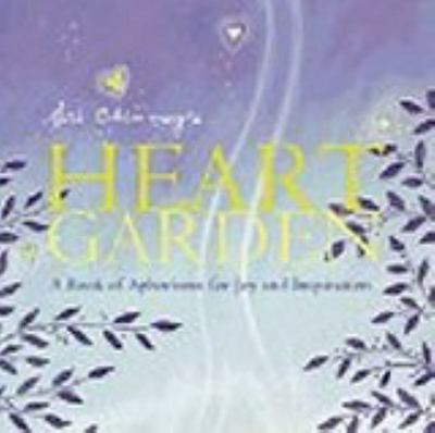 Heart Garden - Book of Aphorisms