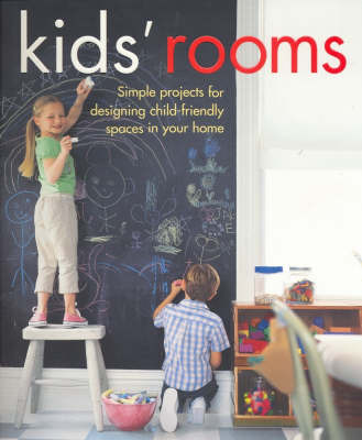 Kids Rooms - Simple Projects...