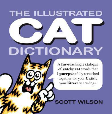The Illustrated Cat Dictionary
