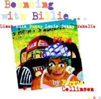 Fergus Collinson: Bouncing with Billie...