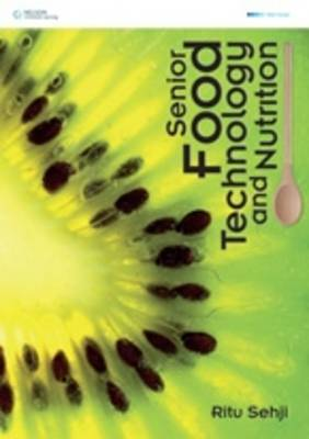 Senior Food technology and nutrition