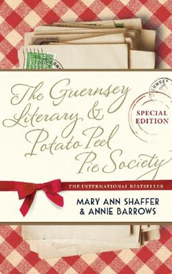 The Guernsey Literary and Potato Peel Society - Gift Edition