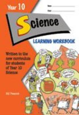 ESA Science Year 10 Learning Workbook