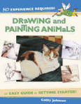 darwing and painting animals