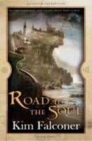 Road to the Soul (Quantum Encryption #2)