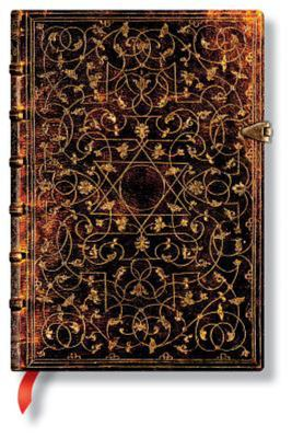 Paperblanks Journal - Grolier (Midi Lined)