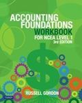Accounting Foundations for NCEA Level 1 - Workbook - 2011 edition