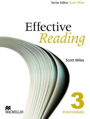Effective Reading: Student Book Intermediate 3