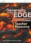Geography on the Edge: Geography for NCEA Level One: Teacher Resource CD