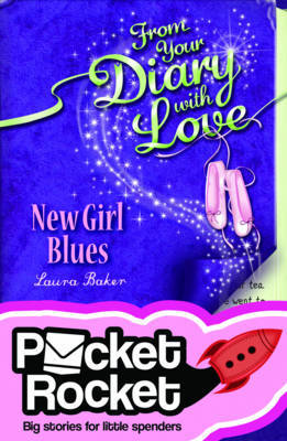 New Girl Blues (From Your Diary with Love: Pocket Rocket)