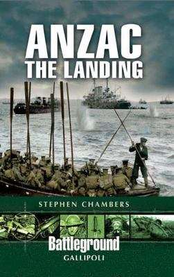 Gallipoli : Anzac - The Landing (Battleground Europe)