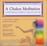 A Chakra Meditation : A powerful healing journey through the 7 energy centres of your body