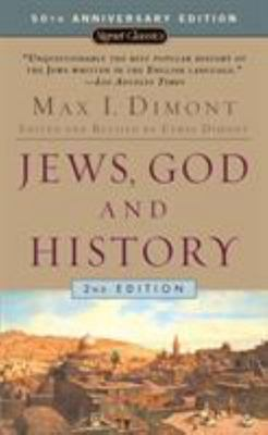 Jews, God, and History (2nd edition, 1994)