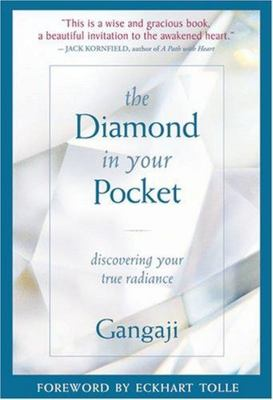 The Diamond in Your Pocket