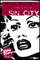 A Dame to Kill For (Sin City #2)