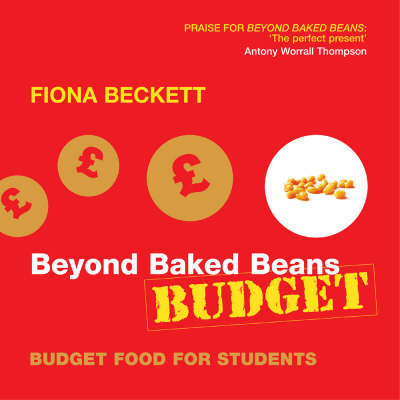 Beyond Baked Beans Budget