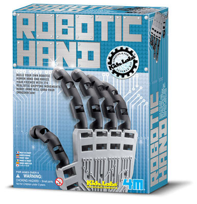Robotic Hand (Kidz Lab)