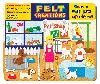 Pet Shop (Felt Creations)