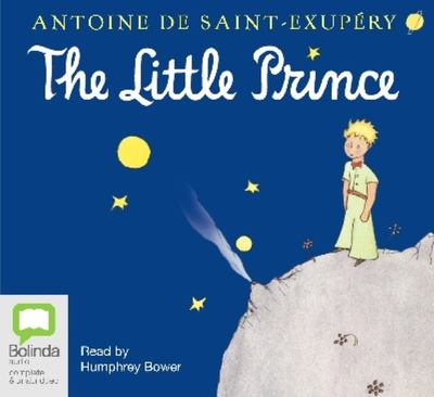 The Little Prince (Audio CD)