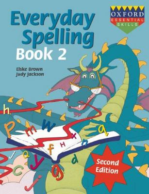 Everyday Spelling: Book.2   2nd edition