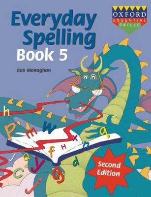 Everyday Spelling: Book.5 2nd edition