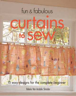 Curtains to Sew