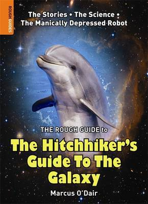 Hitchhiker's Guide (Rough Guide)
