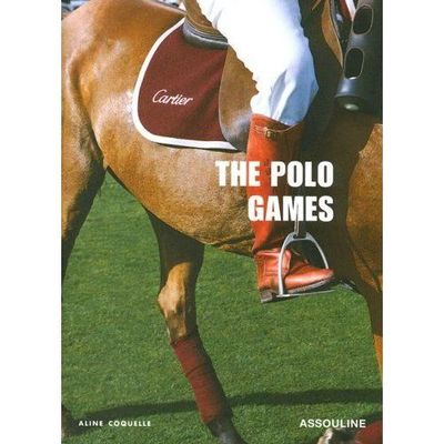 The Polo Games (Cartier)