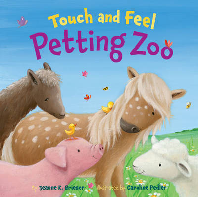 Touch and Feel Petting Zoo