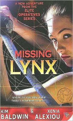 Missing Lynx (Elite Operatives Series Book 6)