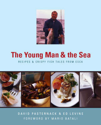 Young Man and the Sea